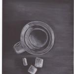 <b>Mug pastel blanche</b> <br />